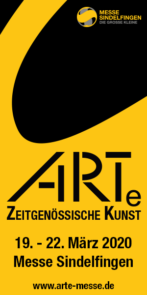 Art Messe SINDELFINGEN